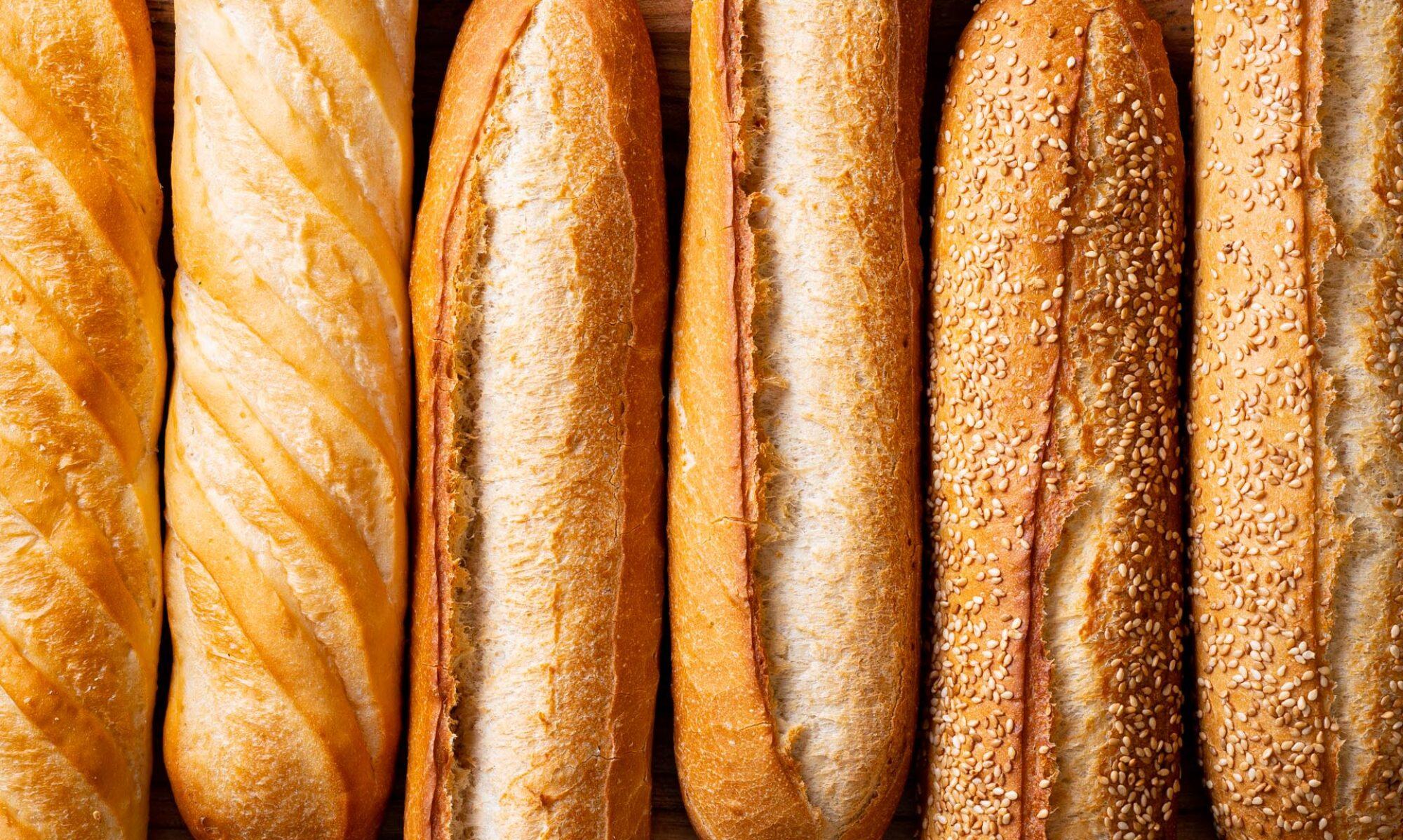 Mr. Baguette Sandwiches